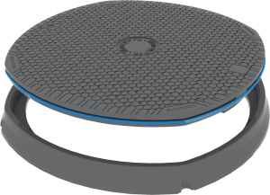 MwayPro Watertight Manhole Cover png