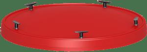 EasyFit lid